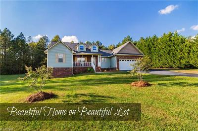 Thomasville NC Single Family Home For Sale: $219,900