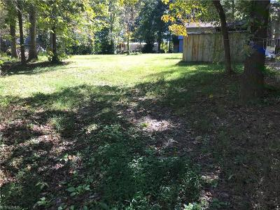 Winston Salem NC Residential Lots & Land For Sale: $16,500