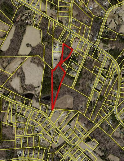 Greensboro Residential Lots & Land For Sale: 2702 Zz Alamance Church Road