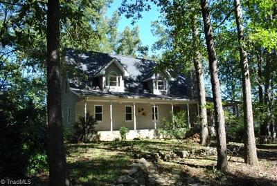 Richfield Single Family Home For Sale: 1275 Orchard Road