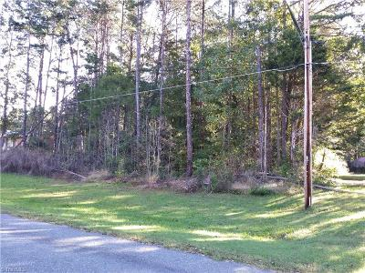 Winston Salem Residential Lots & Land For Sale: Candlelight Drive