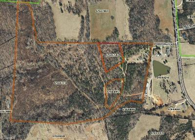 Trinity Residential Lots & Land For Sale: 6159 Hideaway Lane