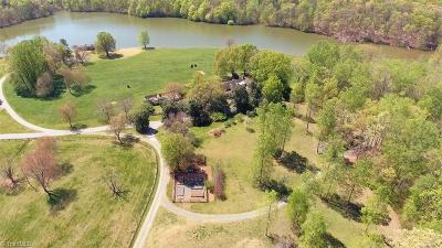 Pfafftown NC Single Family Home For Sale: $5,400,000