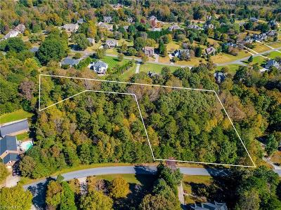 Oak Ridge Residential Lots & Land For Sale: 5108 Millstaff Drive