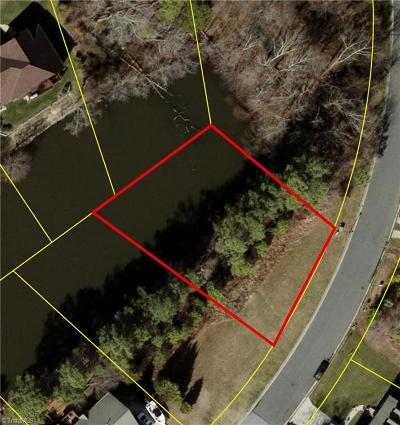 High Point Residential Lots & Land For Sale: 3209 Wynnfield Drive