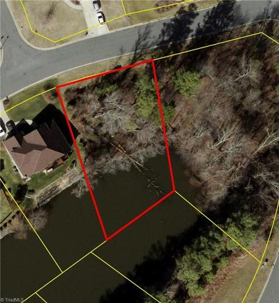 High Point Residential Lots & Land For Sale: 3728 Apple Orchard Cove