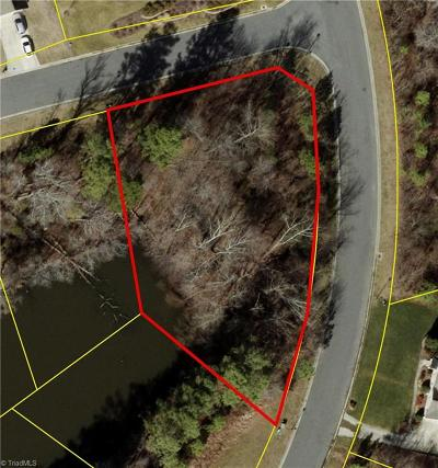 High Point Residential Lots & Land For Sale: 3732 Apple Orchard Cove