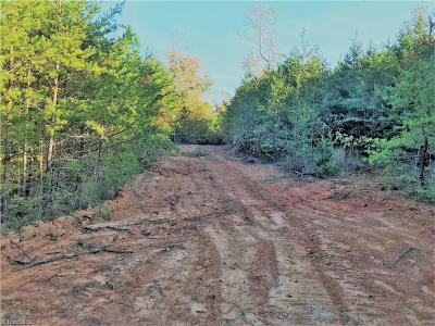 Rockingham County Residential Lots & Land For Sale: 25.3 Acres Smothers Road