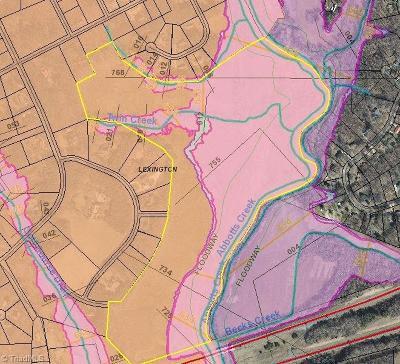 Lexington Residential Lots & Land For Sale: 00 Tan Oak Drive