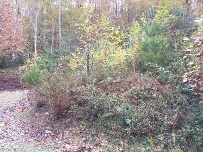Alleghany County Residential Lots & Land For Sale: 298 Riverwood Lane