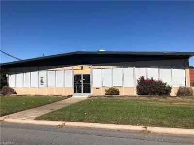Greensboro Commercial For Sale
