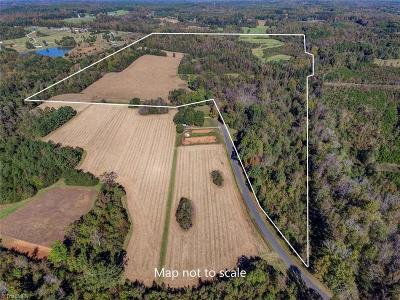 Residential Lots & Land For Sale: 727 Simmons Road