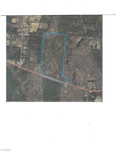 Lexington NC Residential Lots & Land For Sale: $199,500
