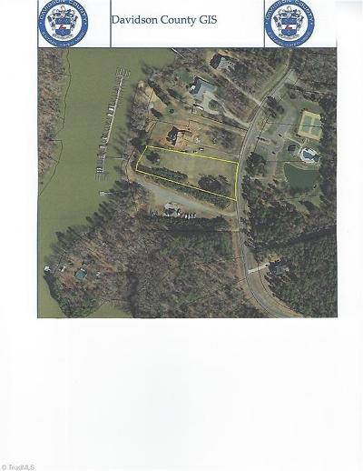 Lexington NC Residential Lots & Land For Sale: $140,000