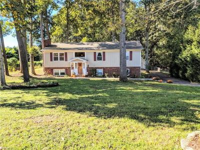 Advance Single Family Home Due Diligence Period: 248 Westridge Road