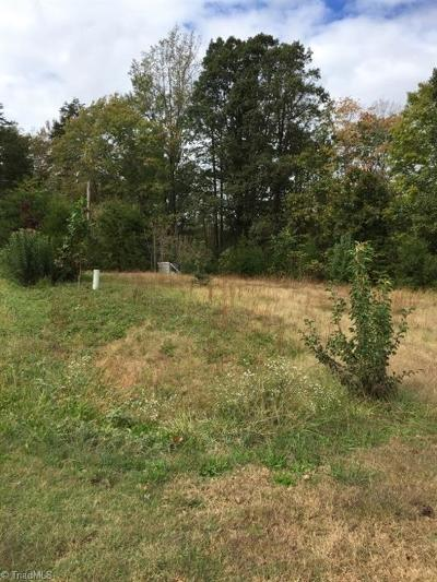 Germanton Residential Lots & Land For Sale: 4401 Lake Wousickett Road
