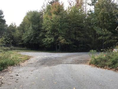 Kernersville Residential Lots & Land For Sale: Manorwood Drive