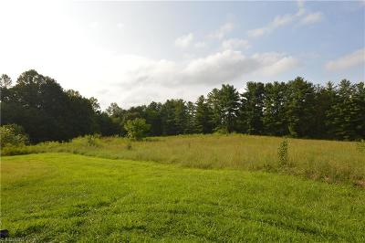 Clemmons Residential Lots & Land For Sale: 6775 Styers Ferry Road