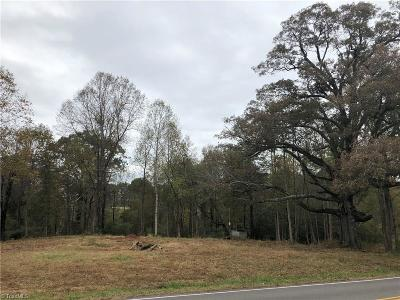 Yadkin County Residential Lots & Land For Sale: Lot 2 1641 Country Club Road