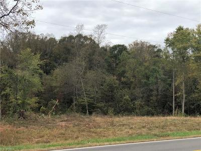 Yadkin County Residential Lots & Land For Sale: Lot 3 1641 Country Club Road