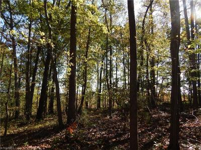 Alamance County Residential Lots & Land Due Diligence Period: Wild Horse Canyon Road
