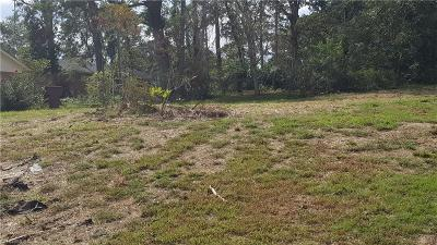 Greensboro Residential Lots & Land For Sale: 1405 Lord Foxley Drive
