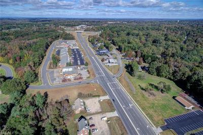Rockingham County Residential Lots & Land For Sale: Freeway Drive