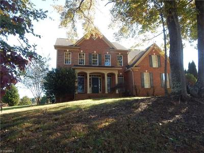 Reidsville NC Single Family Home For Sale: $269,900