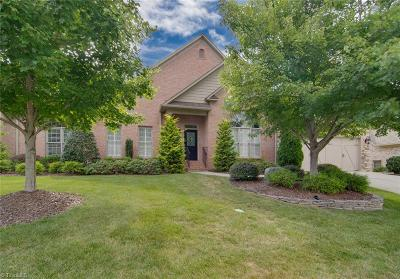 High Point Single Family Home For Sale: 4117 Pennfield Way