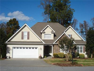 Clemmons Single Family Home For Sale: 324 Royal Fern Drive