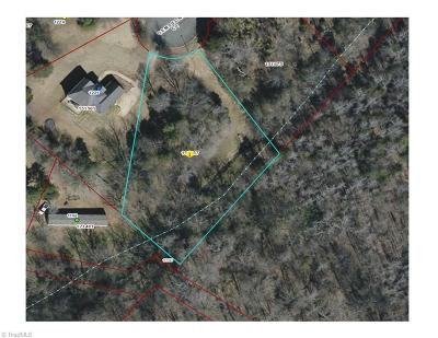 Alamance County Residential Lots & Land For Sale: Lot 70 Gemstone Court