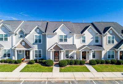 High Point Condo/Townhouse Due Diligence Period: 3719 Spanish Peak Drive