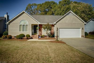 High Point Single Family Home Due Diligence Period