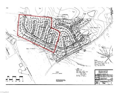 Alamance County Commercial Lots & Land For Sale: 00 Cedar Ridge Drive