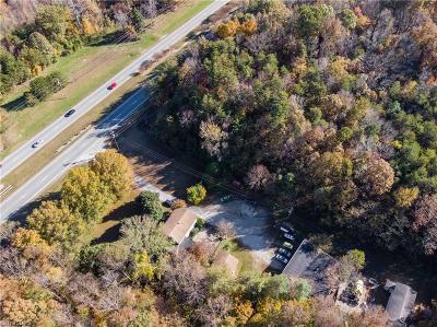 High Point Commercial For Sale: 2933 Nc Highway 68 S