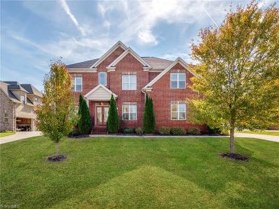 Clemmons Single Family Home For Sale: 6628 Ridge Run Court