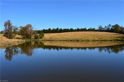 Rockingham County Residential Lots & Land For Sale: 00 Chumney Loop