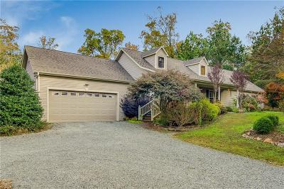 Alamance County Single Family Home Due Diligence Period: 4717 Stafford Mill Road