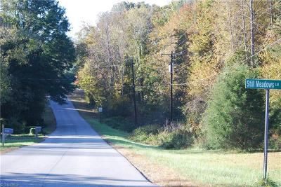 Winston Salem Residential Lots & Land For Sale: 2044 Storm Canyon Road