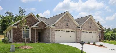 Whitsett Condo/Townhouse For Sale: 1930b Whisper Lake Drive #B