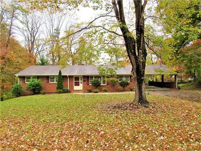 Single Family Home For Sale: 1131 Edgebrook Drive