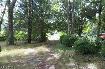 Yadkin County Residential Lots & Land For Sale: 2345 Us Highway 21