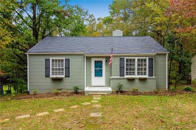 Kirkwood Single Family Home For Sale: 1910 Colonial Avenue