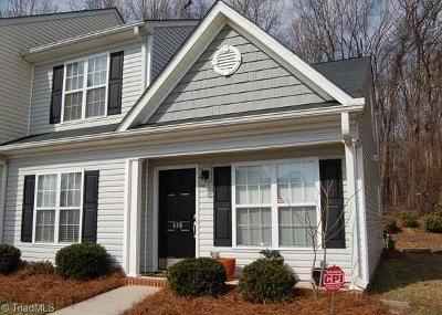 High Point Condo/Townhouse Due Diligence Period: 446 Dunwood Drive
