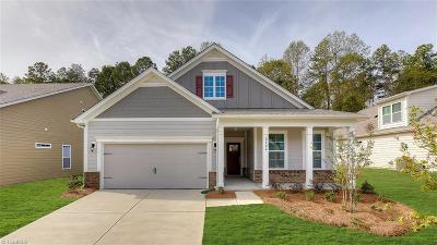 Kernersville Single Family Home For Sale: 1751 Owl's Trail
