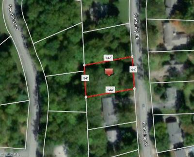 High Point Residential Lots & Land For Sale: 1031 Cantering Road
