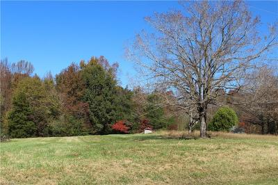 Alamance County Residential Lots & Land For Sale: 3441 Timber Ridge Lake Road