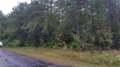 Yadkin County Residential Lots & Land For Sale: Merribrook Court #Merribro