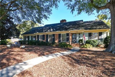 Greensboro NC Single Family Home For Sale: $279,900