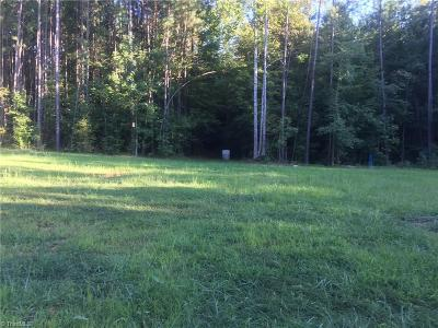 Alamance County Residential Lots & Land For Sale: 4052 Autumn Olive Drive #AUTUMN O